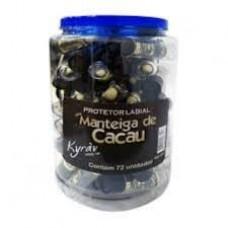 003 MANTEIGA DE CACAU C/ 72