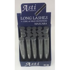 MCP-1026 MASCARA LONG LASHES C/ 20