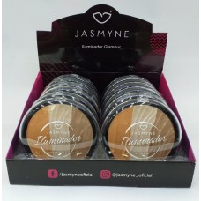 JS0303 ILUMINADOR GLAMOUR JASMYNE C/ 12
